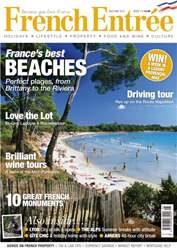 Issue 110: May/June 2015 issue Issue 110: May/June 2015