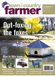 Town & Country Farmer - May/June 2015 issue Town & Country Farmer - May/June 2015