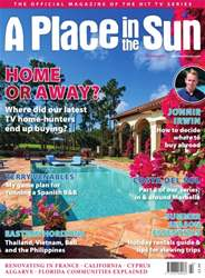 A Place in the Sun Summer 2015 issue A Place in the Sun Summer 2015