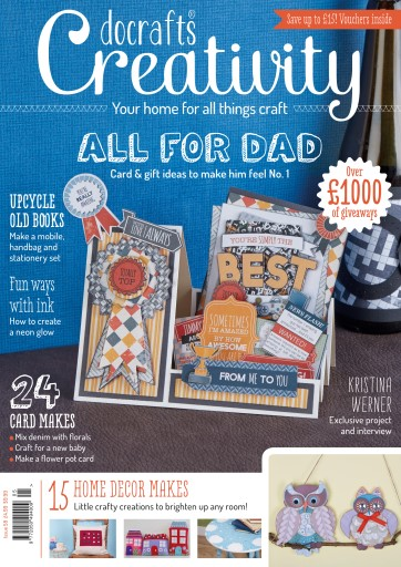 docrafts® Creativity Preview