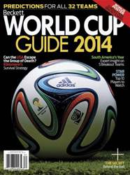 World Cup Guide 2014 issue World Cup Guide 2014