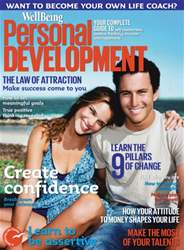 Personal Development issue Personal Development