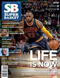 Aprile 2015 issue Aprile 2015