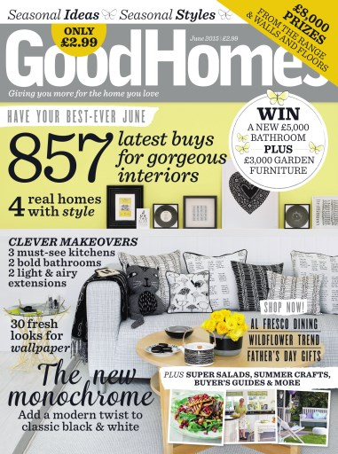 GoodHomes Magazine Digital Issue