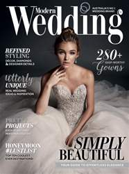 Modern Wedding - Volume 67 issue Modern Wedding - Volume 67