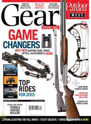 GearSpecial 2015West issue GearSpecial 2015West