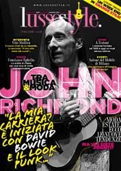 Lusso Style #25 Maggio 2015 issue Lusso Style #25 Maggio 2015