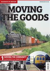 Moving The Goods: 1. Serving The Community issue Moving The Goods: 1. Serving The Community