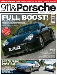 911 & Porsche World Issue 255 June 2015 issue 911 & Porsche World Issue 255 June 2015