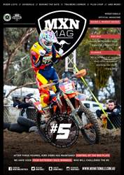 2015 MXN Round 4 issue 2015 MXN Round 4
