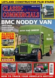 Vol.20 No.10 BMC Noddy Van issue Vol.20 No.10 BMC Noddy Van