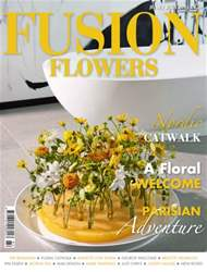 Fusion Flowers Issue 84 issue Fusion Flowers Issue 84