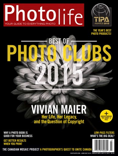 Photo Life Digital Issue