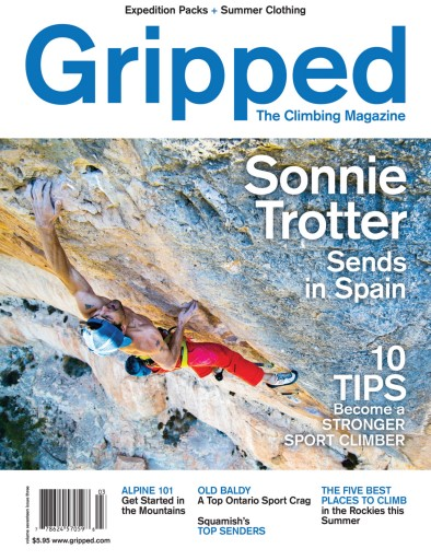 Gripped Digital Issue