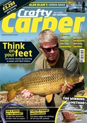 Crafty Carper June 2015 issue Crafty Carper June 2015