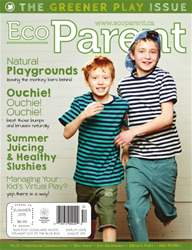 THE GREENER PLAY ISSUE issue THE GREENER PLAY ISSUE