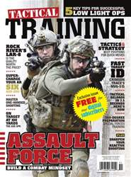 Tactical Training issue Tactical Training