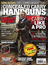 Concealed Carry Handguns issue Concealed Carry Handguns