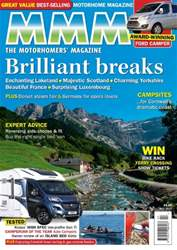 The Brilliant Breaks issue - July 2015 issue The Brilliant Breaks issue - July 2015