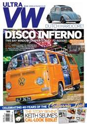 Ultra VW 142 – June 2015 issue Ultra VW 142 – June 2015