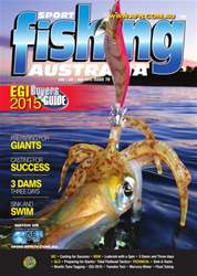 Sport Fishing 70 Jun-Jul-Aug 2015  issue Sport Fishing 70 Jun-Jul-Aug 2015